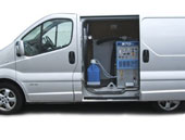 Truck Mounted Carpet Cleaners