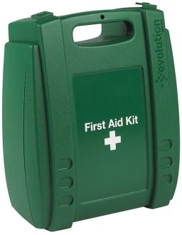 First Aid & Healthcare