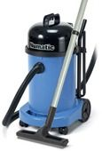 Numatic Wet And Dry Vacuums