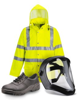 PPE & Clothing