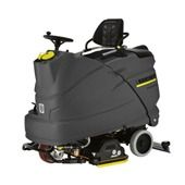Karcher Ride On