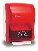 Baywest Hand Towel Dispensers