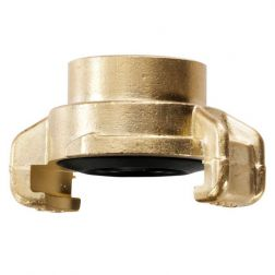 Hose Coupling With Female Thread R 1 Inch