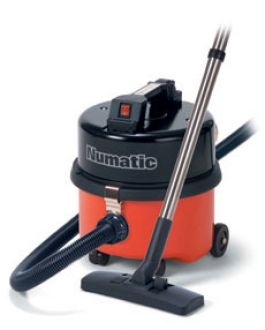 Numatic AVQ250-2 Aircraft Vacuum Cleaner