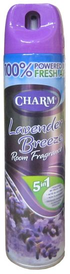 Offer of the Week - Lavender Breeze Air Freshener x 240 ml