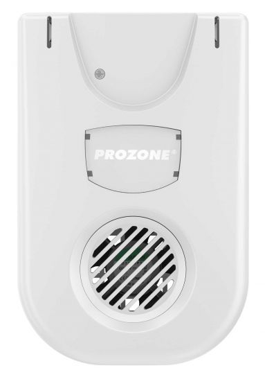 Prozone Unit with Ceramic Plate and Fan