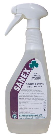 Sanex Odour Destroyer x 750 ml