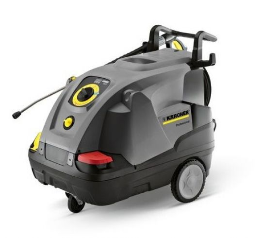Karcher HDS 6/12C Hot Water Pressure Washer