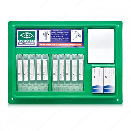 Elite HSE 10 Person First Aid Kit