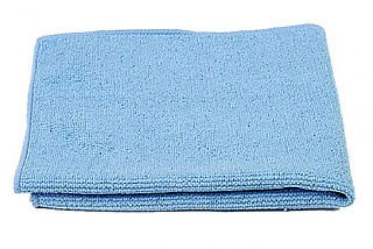 Microfibre Super Cloth Blue