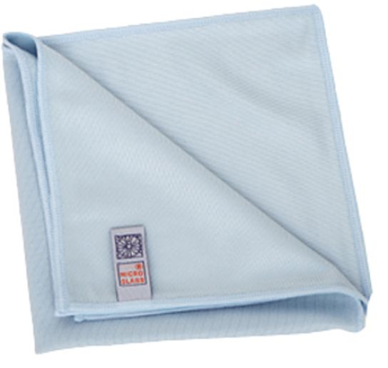 Microwipe Glass Cloth