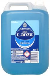Carex Anti-Bacterial Soap x 5ltr