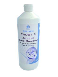 Selden Trust S Hand Sanitiser x 1 ltr