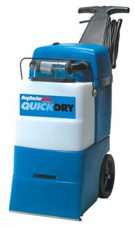 Rug Doctor Mighty Pro Quick-Dry Carpet Cleaner