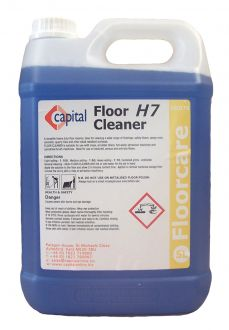 Floor Cleaner  x 5 ltr