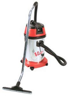 Victor WD30 20Ltr Wet and Dry Vacuum Cleaner