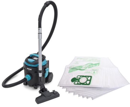 Offer of the Week - Truvox Valet Tub Vacuum + Vacuum Bags x 10