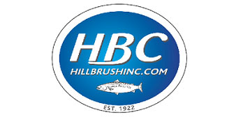 Hill Brush